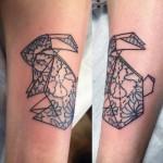 lunderskin-maisonclosetatouage-origamilapin