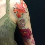 olivierberserk-maisonclosetatouage-flowers1